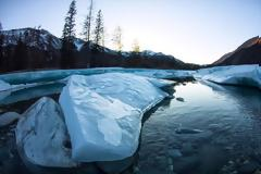 Το λιώσιμο της Σιβηρίας θα ανοίξει το κουτί της Πανδώρας
