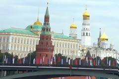 Η Μόσχα το φθινόπωρο