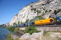 Συμμαχία Γαλλικών σιδηροδρόμων και τομείς της Ναυτιλίας.