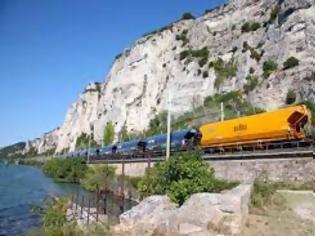 Φωτογραφία για Συμμαχία Γαλλικών σιδηροδρόμων και τομείς της Ναυτιλίας.