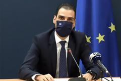 Κακοκαιρία Μπάλλος: Δεν θα γίνει ενημέρωση για τον κορονοϊό