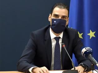 Φωτογραφία για Κακοκαιρία Μπάλλος: Δεν θα γίνει ενημέρωση για τον κορονοϊό