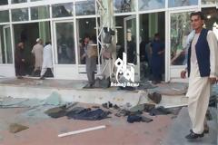 Αφγανιστάν: Εικόνες σοκ μετά την έκρηξη σε τζαμί στην Κανταχάρ - Στους 62 οι νεκροί