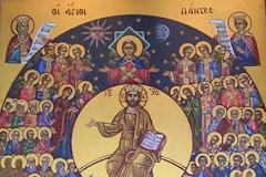 Ποιοι είναι άγιοι και ποια η διαφορά αγίων και οσίων, μαρτύρων, ομολογητών