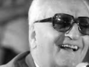 Φωτογραφία για Απεβίωσε ο Ιταλός σχεδιαστής αυτοκινήτων Σέρτζο Πινινφαρίνα