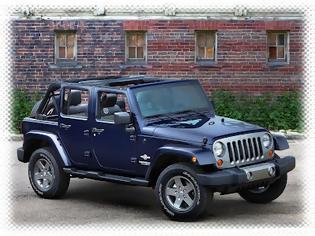 Φωτογραφία για 2012 Jeep Wrangler Freedom Edition