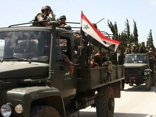 Φωτογραφία για Συριακή περιπλοκή
