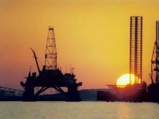 Φωτογραφία για Το πετρέλαιο απαιτεί σύνεση και πατριωτισμό