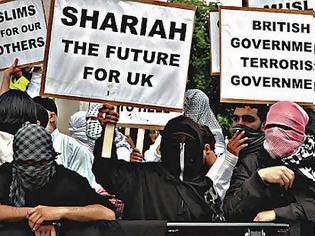 Φωτογραφία για Η Βρετανία αλλάζει το νόμο απόδοσης ιθαγένειας, εμείς;