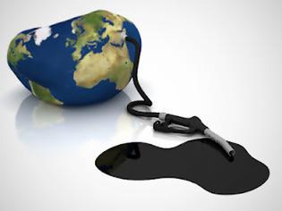 Φωτογραφία για Ποιοί θέλουν τα ελληνικά πετρέλαια - Ποιό θα είναι το όφελος του λαού;