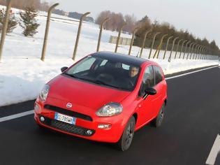 Φωτογραφία για Ανανεωμένη γκάμα κινητήρων για το Fiat Punto 2012, με οικολογικό προφίλ και νέα έκδοση TwinAir
