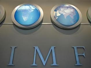 Φωτογραφία για Εύσημα ΔΝΤ στη Γερμανία