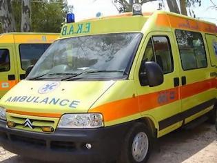 Φωτογραφία για Ηγουμενίτσα: Τροχαίο ατύχημα με τραυματισμό 55χρονου