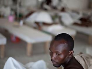 Φωτογραφία για Φονική επιδημία χολέρας στην Κούβα