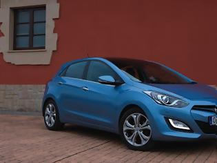 Φωτογραφία για Το νέo Hyundai i30 πέτυχε τη μέγιστη διάκριση 5 Αστέρων στα αποτελέσματα του Euro NCAP