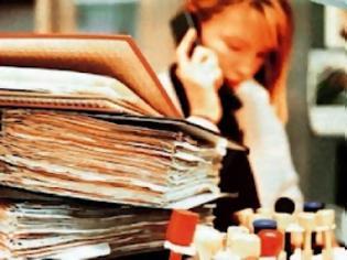 Φωτογραφία για 177.146 λιγότεροι δημόσιοι υπάλληλοι έως το 2015