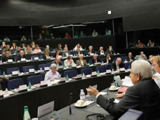 Φωτογραφία για Τις προτεραιότητες της κυπριακής προεδρίας παρουσίαζει στην Ευρωβουλή ο Δ.Χριστόφιας