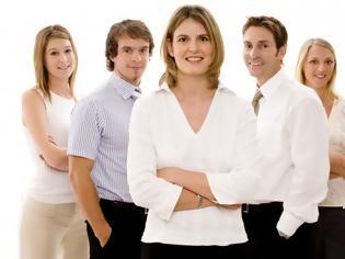 Φωτογραφία για Φλερτάρουν με την επιχειρηματικότητα τα στελέχη εταιρειών
