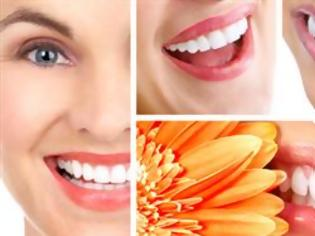Φωτογραφία για 7 σημάδια, που μαρτυρούν τα δόντια για την υγεία σας