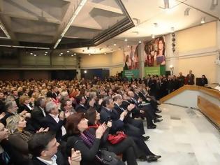 Φωτογραφία για Ποια στελέχη του ΠΑΣΟΚ σνομπάρουν την Εθνική Συνδιάσκεψη...