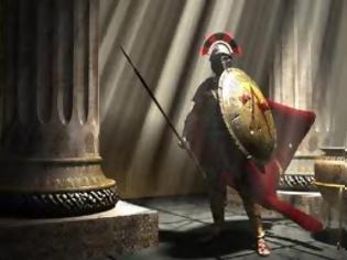 Φωτογραφία για Αρχαίοι Σπαρτιάτες: καταγωγή, κοινωνικοί θεσμοί και Ιστορία