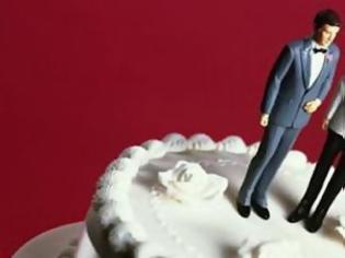 Φωτογραφία για Νόμιμοι οι gay γάμοι στη Γαλλία!