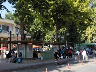 Φωτογραφία για Μπαράζ διαρρήξεων στα Τρίκαλα