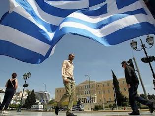 Φωτογραφία για Στο ναδίρ το οικονομικό κλίμα στην Ελλάδα