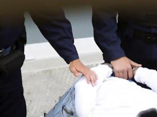 Φωτογραφία για Μηδενική ανοχή στο έγκλημα