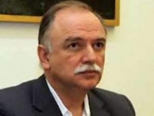 Φωτογραφία για Παπαδημούλης: «Η κυβέρνηση εγκατέλειψε την επαναδιαπραγμάτευση»