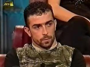 Φωτογραφία για Ο παίκτης του ριάλιτι που τον εμπλέκουν στο διπλό φονικό της Κρήτης λύνει την σιωπή του.