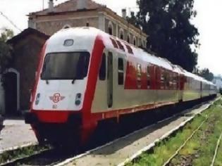 Φωτογραφία για Κοριοί σκόρπισαν τον πανικό σε τρένο του ΟΣΕ με προορισμό τη Θεσσαλονίκη!