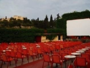 Φωτογραφία για Ελληνικό σύμφωνα με το CNN το καλύτερο θερινό σινεμά του κόσμου!