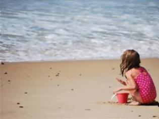 Φωτογραφία για Το παιδί στον ήλιο και στη θάλασσα