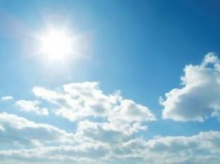 Φωτογραφία για Και όμως: Ο ουρανός ΔΕΝ είναι μπλε!