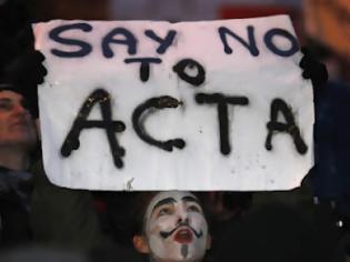 Φωτογραφία για Καταψήφισε τη συνθήκη ACTA το Ευρωκοινοβούλιο-Δηλώσεις Ν. Χρυσόγελου