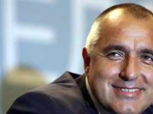 Φωτογραφία για «Αγαπημένος των βουλγαρικών ΜΜΕ ο Μπορίσοφ»