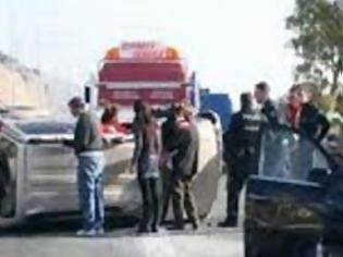 Φωτογραφία για Νεάπολη: Τροχαίο δυστύχημα με έναν νεκρό
