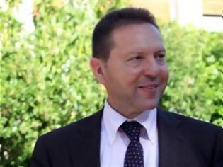 Φωτογραφία για Ορκίζεται υπουργός οικονομικών ο Γιάννης Στουρνάρας