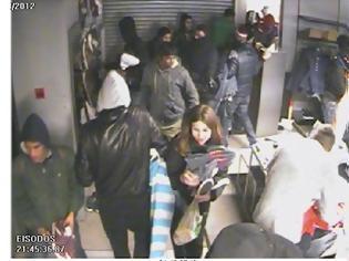 Φωτογραφία για Ταυτοποιήθηκαν είκοσι οχτώ (28) άτομα ανάμεσα τους και 6 αλλοδαποί ..από τις λεηλασίες και τους εμπρησμούς στο κέντρο της Αθήνας..