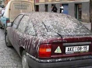 Φωτογραφία για Έρευνα: Τι χρώμα αμάξι πρέπει να πάρεις για να μην στο κουτσουλάνε!
