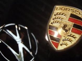 Φωτογραφία για Η Volkswagen θα εξαγοράσει την Porsche