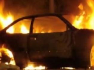 Φωτογραφία για Της έκαψαν για δεύτερη φορά το αυτοκίνητο