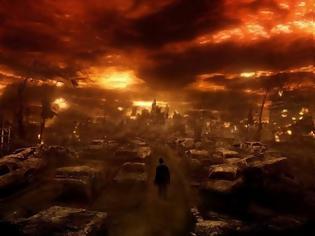 Φωτογραφία για Προφητεία 2012: Τι μας περιμένει ως τον Δεκέμβρη!