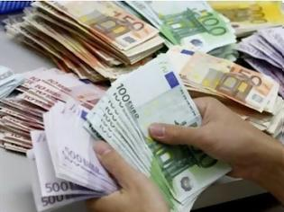 Φωτογραφία για Επέστρεψαν 4 δισ. ευρώ στις ελληνικές τράπεζες