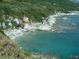 Φωτογραφία για Εξαφάνιση 27χρονης από παραλία της Λαμπινούς Πηλίου