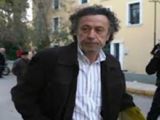 Φωτογραφία για Προκατακτική εξέταση -Αφέθηκε ελεύθερος ο Τριανταφυλλόπουλος...
