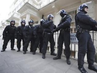 Φωτογραφία για Συλλήψεις έξι υπόπτων για τρομοκρατία στο Λονδίνο
