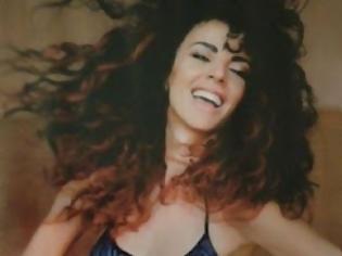 Φωτογραφία για Μ. Σολωμού: Η σέξι φωτογράφισή της στο ΟΚ!