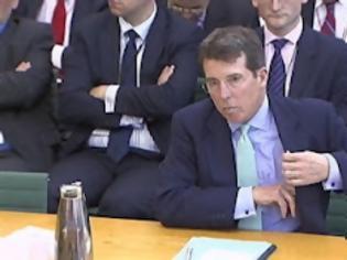 Φωτογραφία για Ψηφοφορία στο βρετανικό κοινοβούλιο για την έρευνα του σκανδάλου της Barclays